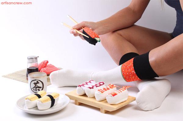 寿司ソックス2