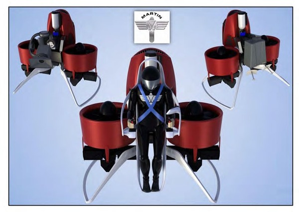 Martin Jetpack 10