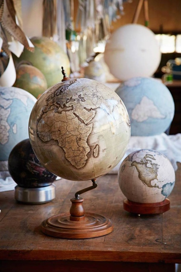 世界を旅したくなる。価値ある手作り地球儀の製作現場 (16)