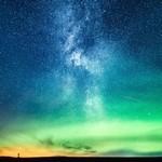 美しすぎる…。フィンランドやアイスランドの風景写真