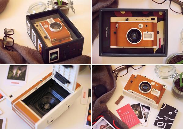 お洒落なインスタントカメラLomo'Instant (9)