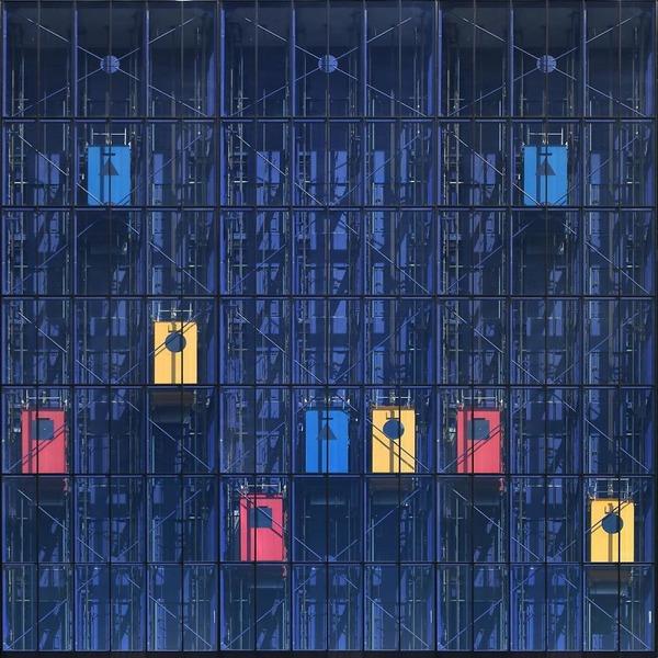 スッキリ!やけに整然とした建築物の画像色々 (15)