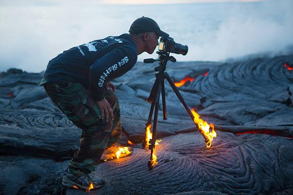 クレイジーなカメラマン 3