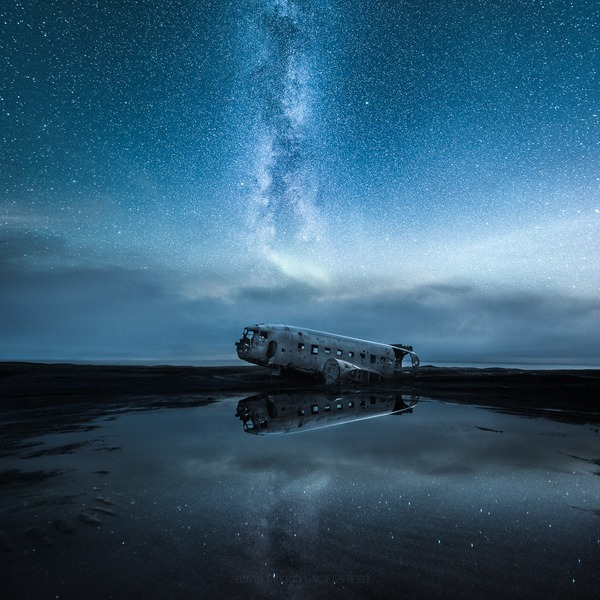 北欧の景色。フィンランドやアイスランドの風景写真 (3)