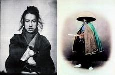 ラストサムライ…!19世紀、明治時代の武士(侍)の貴重な写真27枚