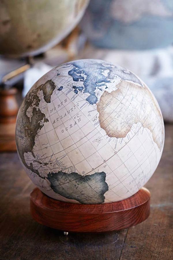 世界を旅したくなる。価値ある手作り地球儀の製作現場 (13)