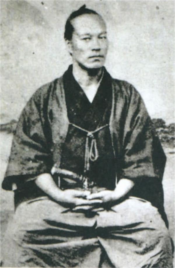 ラストサムライ…!19世紀、明治時代の侍の貴重な写真 (14)