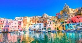 超カラフル!色鮮やかな建物が立ち並ぶ世界の街30選