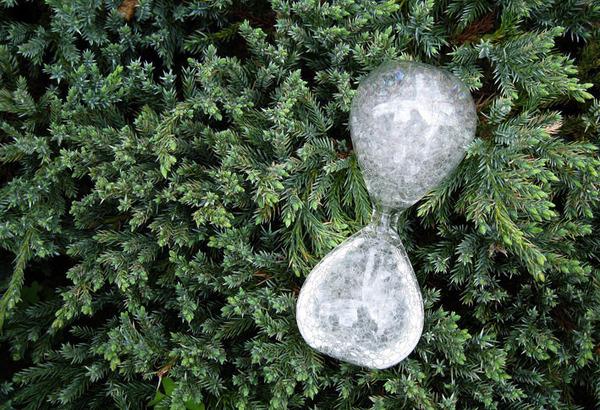『Awaglass』砂時計ならぬ泡時計!泡が時間を教える (4)
