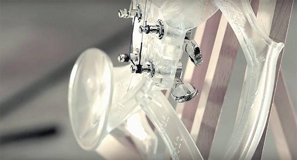 『3D VARIUS』3Dプリンタで製作!演奏できるエレキバイオリン (5)