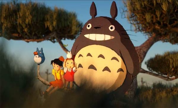 スタジオジブリ宮崎駿へのトリビュートアニメ作品 (2)