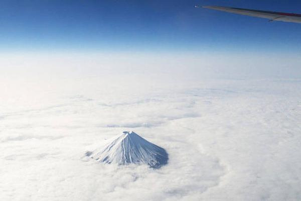 日本,富士山の写真