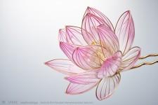 榮 (-sakae-) さん 簪作家による美しいかんざし
