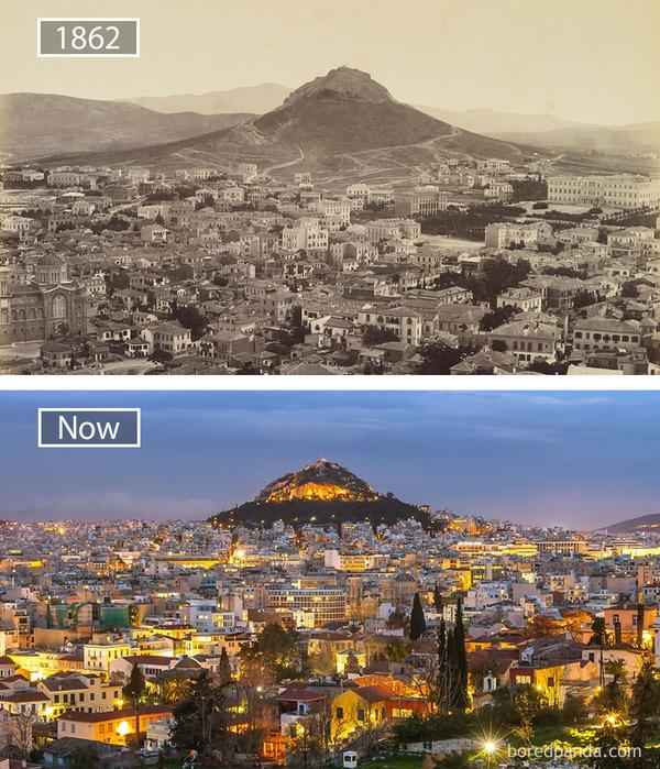 #14 Athens, Greece