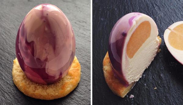 超てかてか綺麗!驚くほど艶々すぎるケーキ (7)