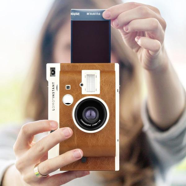 お洒落なインスタントカメラLomo'Instant (6)