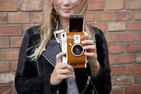 お洒落なインスタントカメラLomo'Instant (8)