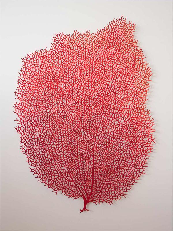 ミシンで作る!葉脈や珊瑚をモチーフにした透かし彫りの刺繍 (10)
