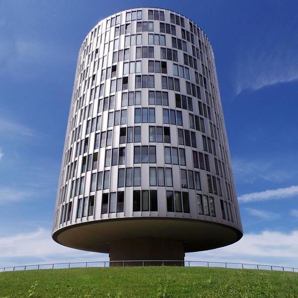 スッキリ!やけに整然とした建築物の画像色々 (27)
