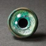 モンスターアイズ!犬の瞳からヒントを得た瞳の彫刻アート