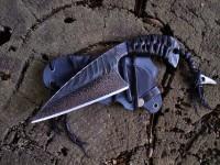 超格好いいカスタムメイドの刃物ナイフ、フィンランドのSAGE BLADES
