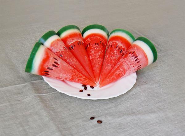 超フルーティ!果物の形をした美味しそうなアロマキャンドル (2)