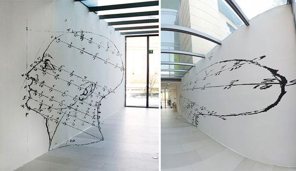 立体的なグラフィティアート!アナモルフィックで3Dな壁画 (9)