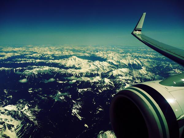 アメリカ,カスケード山脈
