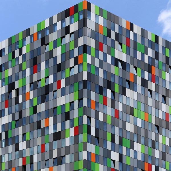 スッキリ!やけに整然とした建築物の画像色々 (9)