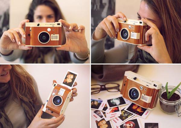 お洒落なインスタントカメラLomo'Instant (10)