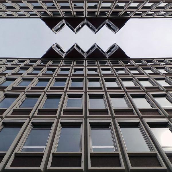 スッキリ!やけに整然とした建築物の画像色々 (40)