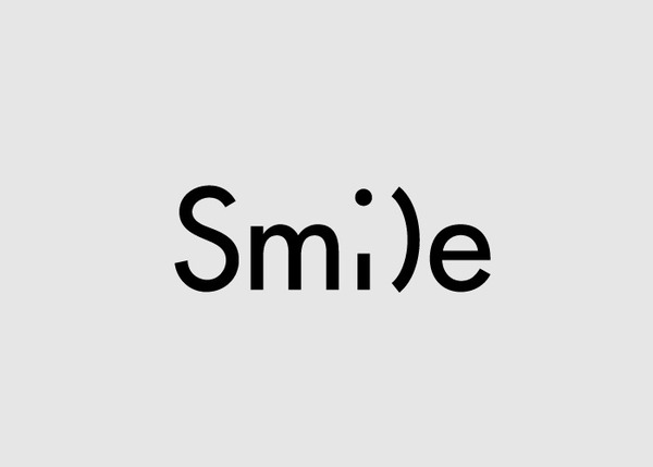 言葉はイメージ!文字が想像力をかきたてるユニークなロゴ画像 (13)