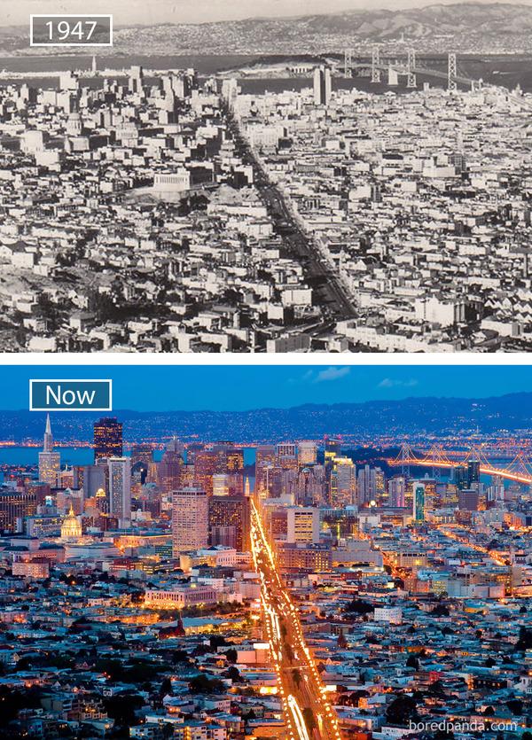 #26 San Francisco, Usa