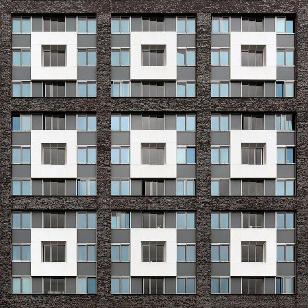 スッキリ!やけに整然とした建築物の画像色々 (2)
