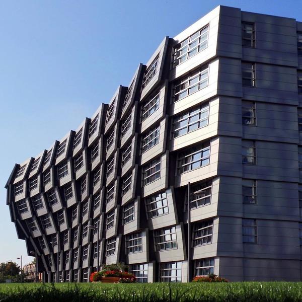 スッキリ!やけに整然とした建築物の画像色々 (41)