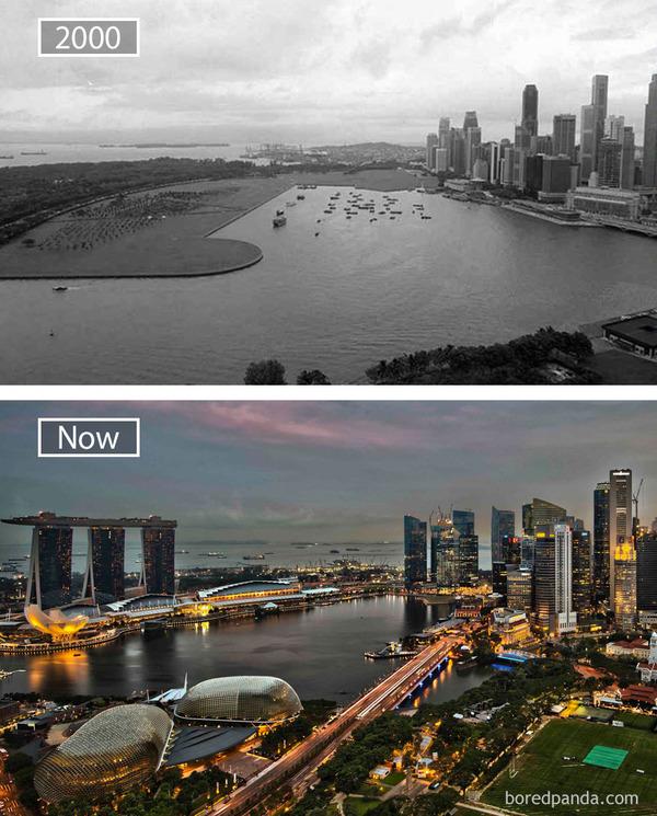 #5 Singapore, Republic Of Singapore