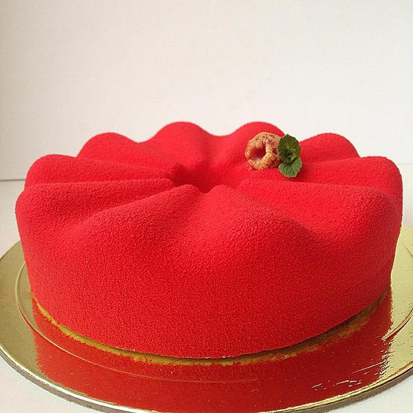 超てかてか綺麗!驚くほど艶々すぎるケーキ (14)