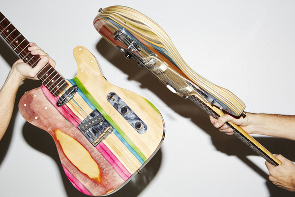 プリズマギター