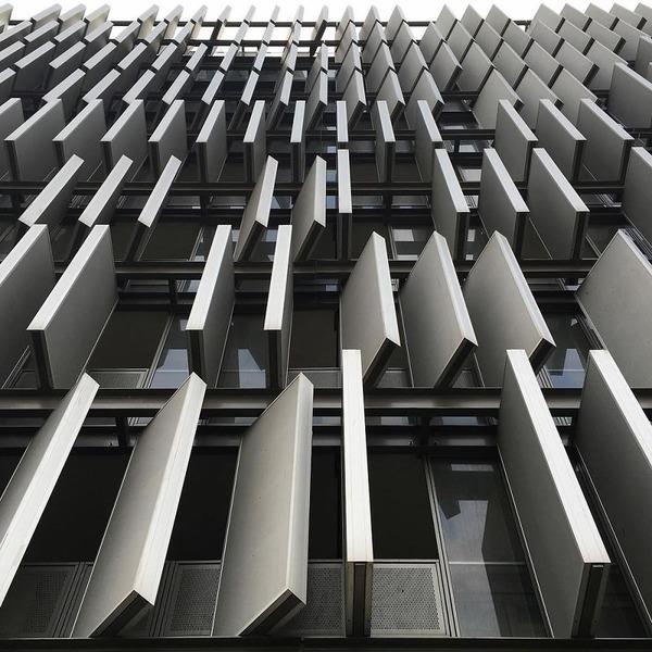 スッキリ!やけに整然とした建築物の画像色々 (19)