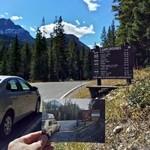 アメリカの国立公園。祖父母が歩いた同じ風景の写真…!