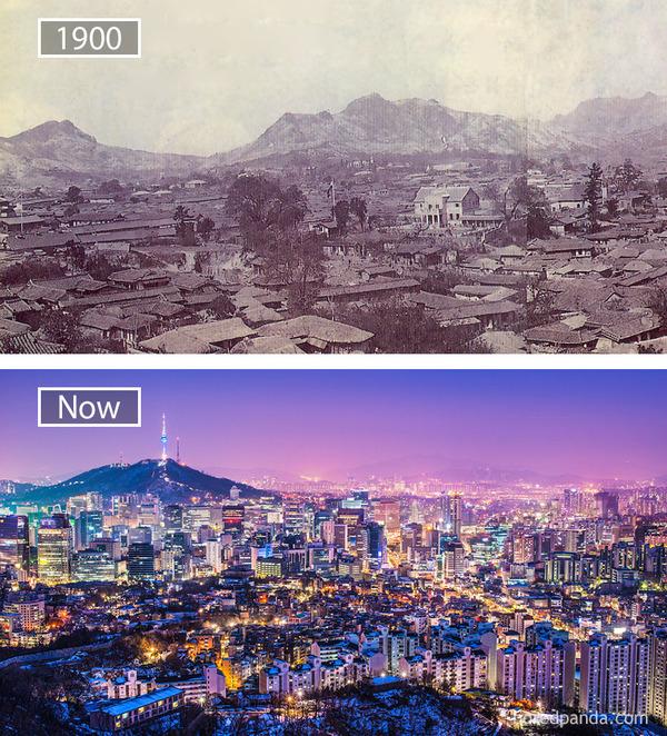 #2 Seoul, South Korea