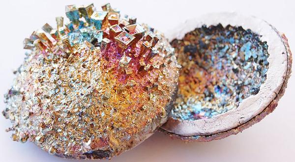 Bismuth,ビスマス2