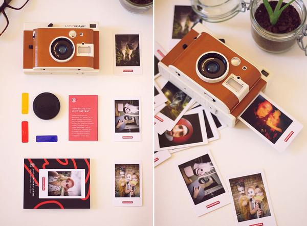 お洒落なインスタントカメラLomo'Instant (3)