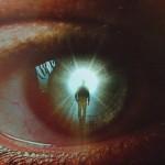 瞳に宿る不思議世界!眼を加工したデジタルアート