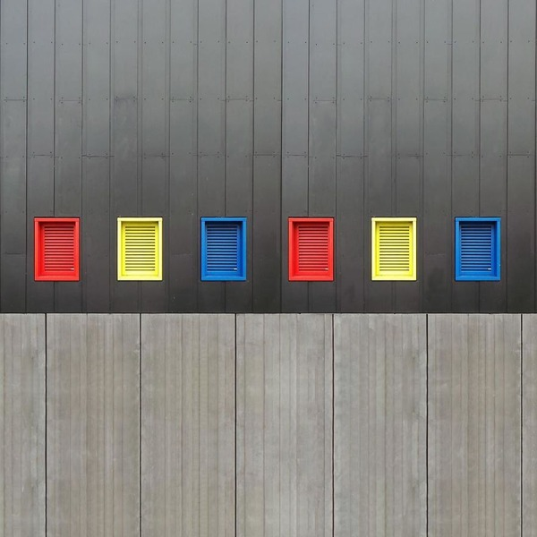スッキリ!やけに整然とした建築物の画像色々 (30)
