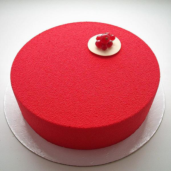 超てかてか綺麗!驚くほど艶々すぎるケーキ (3)