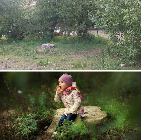 プロカメラマンの技術!同じ場所で撮影しても違う比較画像 (3)