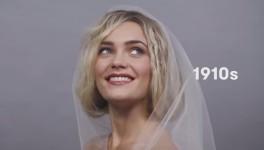 ドイツ人女性、美の移り変わり100年 「100 Years of Beauty」