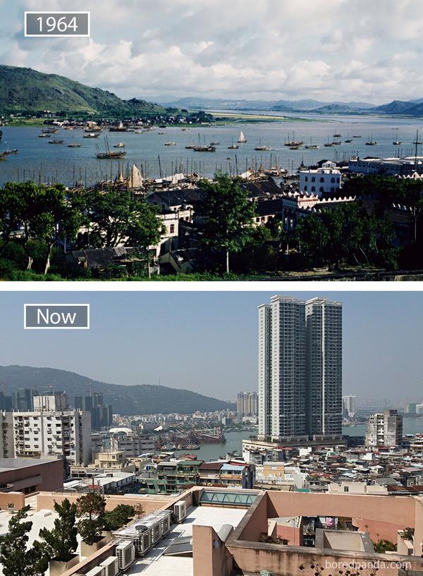#31 Macau, China