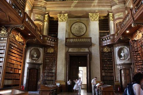 図書館のスゴイ画像